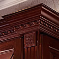 Above Cabinet Treatments