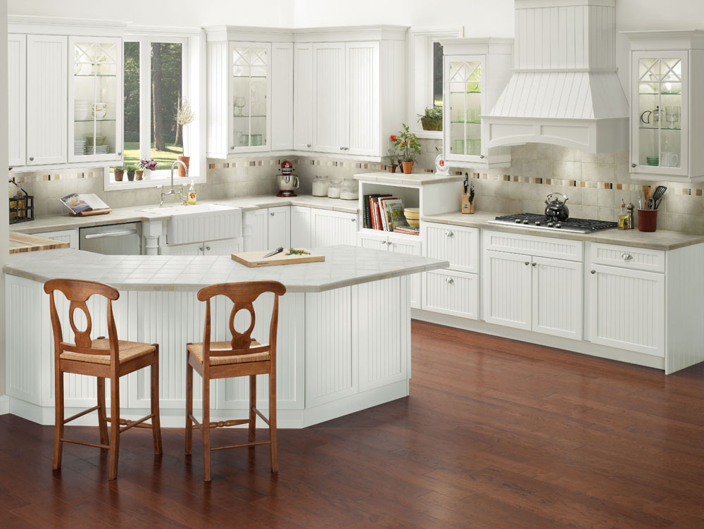 Photo Gallery by Design Style KraftMaid Cabinetry