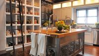Kitchen Unit A