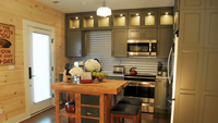 Kitchen Unit B
