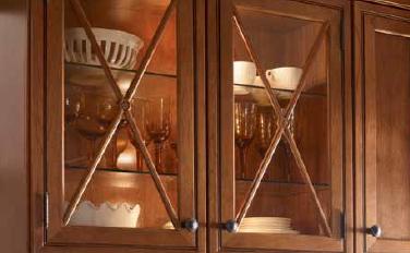 Matching Interiors