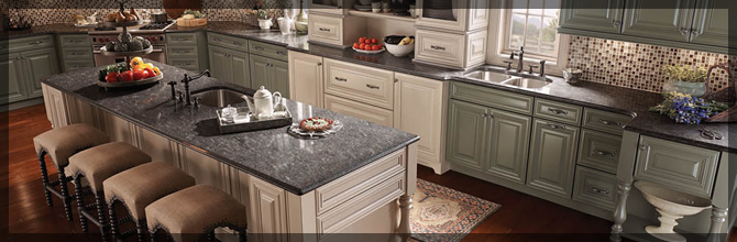 Why Natural Granite