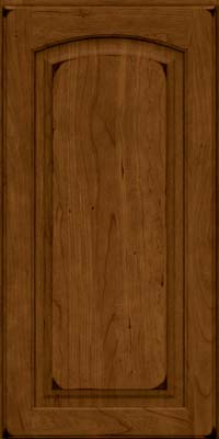Piermont Roman - Full (PWC4) Cherry in Burnished Ginger - Wall