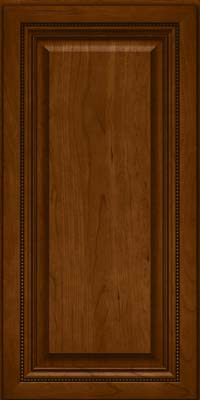 Arlington Miter (ALC) Cherry in Chocolate - Wall
