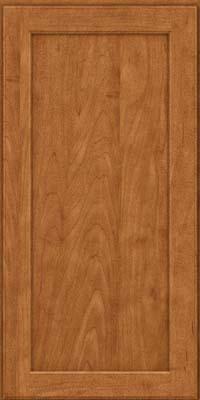 Square Recessed Panel - Veneer (AC9M) Maple in Praline - Wall