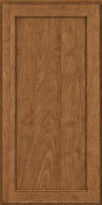 Square Recessed Panel - Veneer (AC9M) Maple in Rye - Wall
