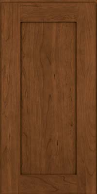 Putnam (DRHC1) Cherry in Rye w/Sable Glaze - Wall