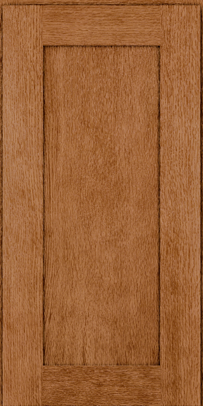 Hayward (AB2O4) Oak in Ginger - Wall
