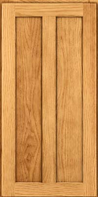 Amhurst (AC5H1) Hickory in Honey Spice - Wall