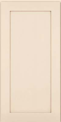 Deveron Square - Full (MP) Maple in Canvas w/Cocoa Glaze - Wall