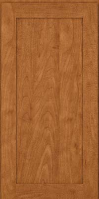 Square Recessed Panel - Veneer (MP) Maple in Praline - Wall