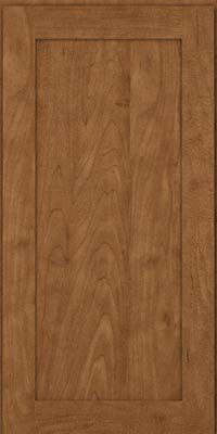 Square Recessed Panel - Veneer (MP) Maple in Rye - Wall