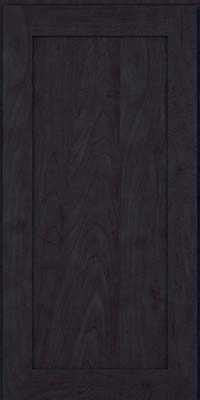Square Recessed Panel - Veneer (MP) Maple in Slate - Wall