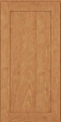 Square Recessed Panel - Veneer (MP) Maple in Toffee - Wall