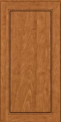 Mandolay (PVM1) Maple in Praline - Wall