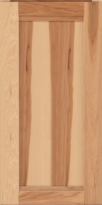 Sonata (AC8H2) Hickory in Natural - Wall