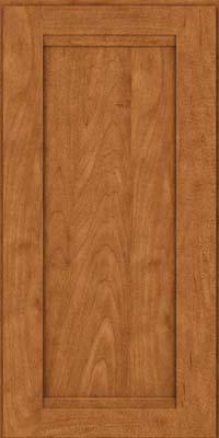 Square Recessed Panel - Veneer (SNM) Maple in Praline - Wall