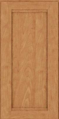 Square Recessed Panel - Veneer (SNM) Maple in Toffee - Wall
