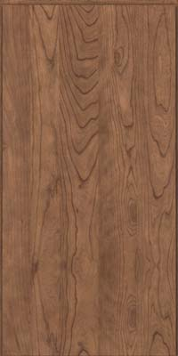 Slab - Solid (AW) Cherry in Husk - Wall