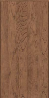 Slab - Solid (AW) Cherry in Husk Suede - Wall