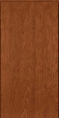 Slab - Solid (ML) Maple in Chestnut - Wall