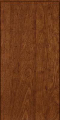Slab - Solid (ML) Maple in Cognac - Wall