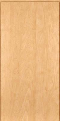Slab - Solid (ML) Maple in Honey Spice - Wall