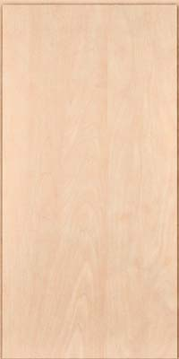 Malibu Slab (ML) Maple in Parchment - Wall