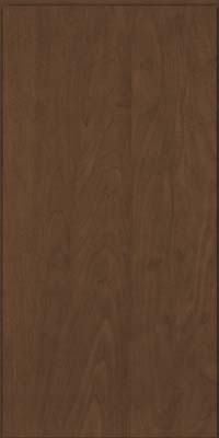 Slab - Solid (ML) Maple in Saddle Suede - Wall
