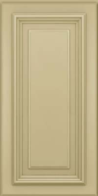 Square Raised Panel - Solid (AA3M) Maple in Willow - Wall