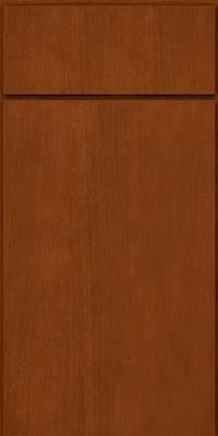 Slab - Veneer (AB4C) Quartersawn Cherry in Cinnamon - Base