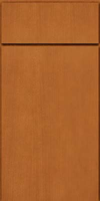 Slab - Veneer (AB4C) Quartersawn Cherry in Honey Spice - Base