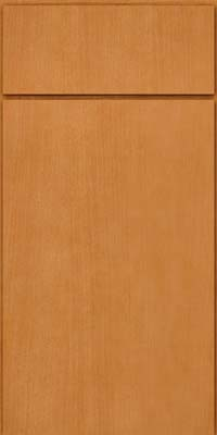 Bryant Square (AB4C2) Quartersawn Cherry in Natural - Base