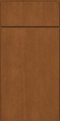 Slab - Veneer (AB4C) Quartersawn Cherry in Rye - Base