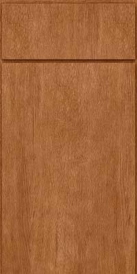 Slab - Veneer (AB4O) Quartersawn Oak in Fawn - Base