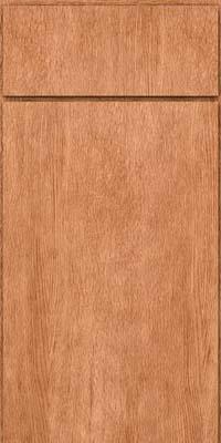 Slab - Veneer (AB4O) Quartersawn Oak in Honey Spice - Base