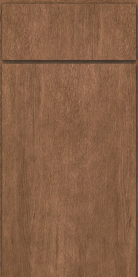 Slab - Veneer (AB4O) Quartersawn Oak in Husk - Base
