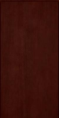 Slab - Veneer (AB4C) Quartersawn Cherry in Cabernet - Wall