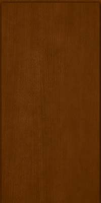 Slab - Veneer (AB4C) Quartersawn Cherry in Chocolate - Wall