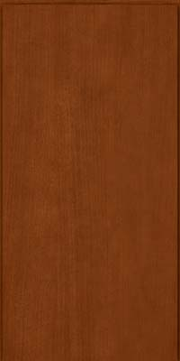 Slab - Veneer (AB4C) Quartersawn Cherry in Cinnamon - Wall