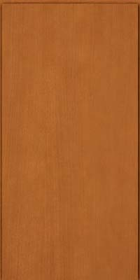Slab - Veneer (AB4C) Quartersawn Cherry in Honey Spice - Wall