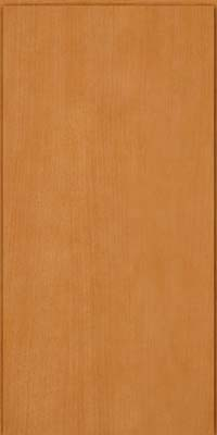 Slab - Veneer (AB4C) Quartersawn Cherry in Natural - Wall