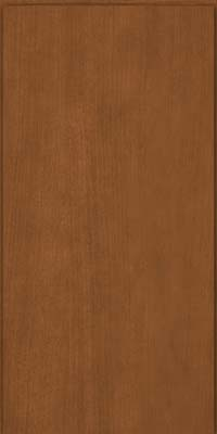 Slab - Veneer (AB4C) Quartersawn Cherry in Rye - Wall