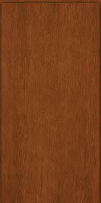 Slab - Veneer (AB4O) Quartersawn Oak in Autumn Blush - Wall