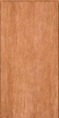 Slab - Veneer (AB4O) Quartersawn Oak in Honey Spice - Wall