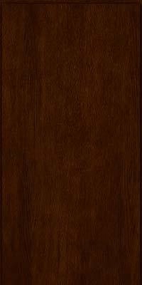 Slab - Veneer (AB4O) Quartersawn Oak in Kaffe - Wall