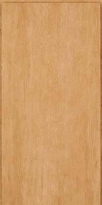 Slab - Veneer (AB4O) Quartersawn Oak in Natural - Wall
