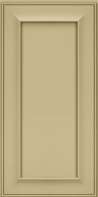 Square Recessed Panel - Solid (AB6M) Maple in Willow - Wall
