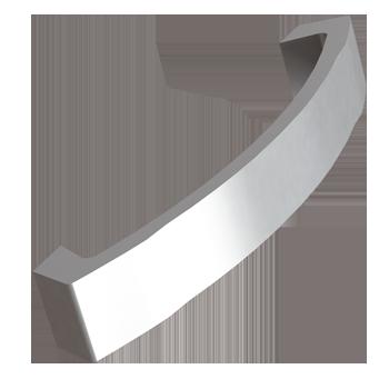 Aluminum Indented Pull