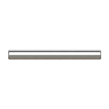 Stainless Steel Bar Pull - Alternate View